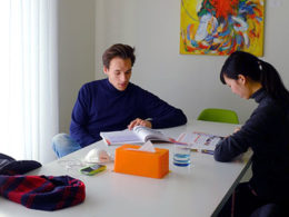 One on One Learn Chinese class