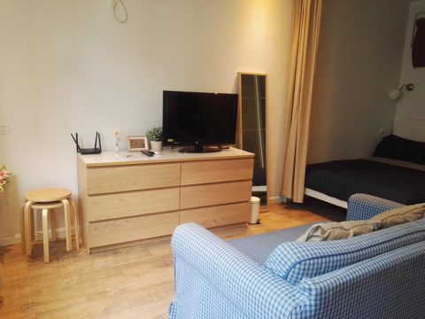 Serviced Apartment with LTL Mandarin School