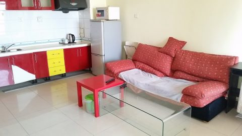 Serviced Apartments in Beijing